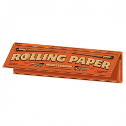 SKM GRIP ROLLING PAPER 10PK - Click for more info