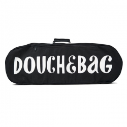 TRD BAG DOUCHEBAG BLK - Click for more info