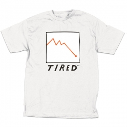 TRD TEE STOCKS WHT XL - Click for more info