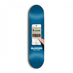 SKM DECK BLOCKED COLDEN 8.06 - Click for more info