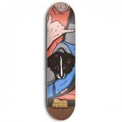 SKM DECK DOG CARRY COLDEN 8.37 - Click for more info