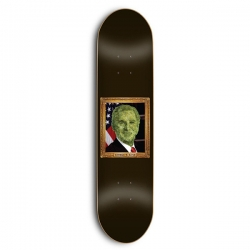 SKM DECK GEORGE W KUSH 8.5 - Click for more info
