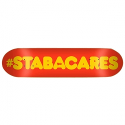 SKM DECK STABACARES STABA 8.25 - Click for more info