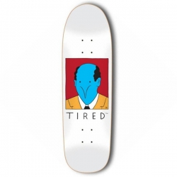 TRD DECK BALD GUY 9.25 - Click for more info