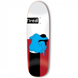 TRD DECK BAR 9.25 - Click for more info
