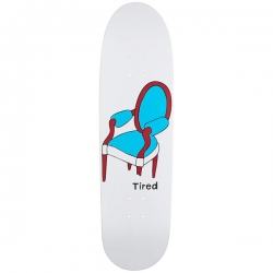 TRD DECK OLD CHAIR 8.75 - Click for more info