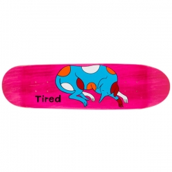 TRD DECK SLEEPING DOG 8.75 - Click for more info