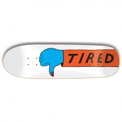 TRD DECK THUMBS DOWN 9.25 - Click for more info