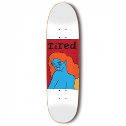 TRD DECK WOMANS FACE 8.625 - Click for more info