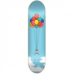 SKM DECK SIX PACK 8.0 - Click for more info