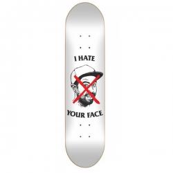 SKM DECK HATE YR FCE STBA 8.25 - Click for more info
