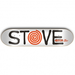 SKM DECK STOVE 8.25 - Click for more info