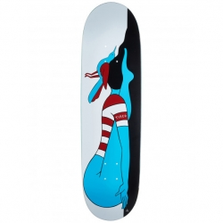 TRD DECK KNOCKED OUT 9.0 - Click for more info