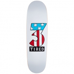 TRD DECK NUMBER 3 9.25 - Click for more info