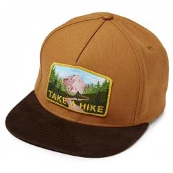 SKM CAP ADJ TAKE A HIKE BRN - Click for more info