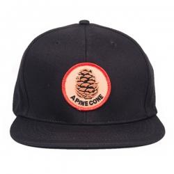 SKM CAP ADJ PINECONE BLK - Click for more info