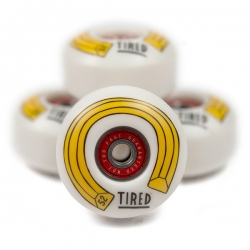 TRD WHL TIRED 54MM - Click for more info