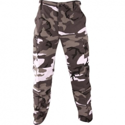 PRPR PANT URBAN CAMO S - Click for more info