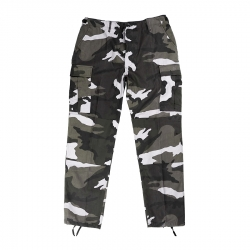 PRPR PANT URBAN CAMO M - Click for more info