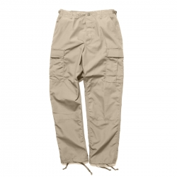 PRPR PANT KHAKI M - Click for more info