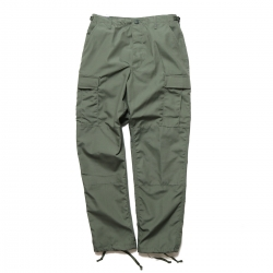 PRPR PANT MILITARY GRN S - Click for more info