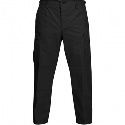PRPR PANT BLACK M - Click for more info