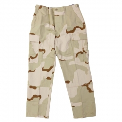 PRPR PANT 3 COLOUR DESERT L - Click for more info