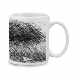 PRM MUG WALLRIDE WHITE - Click for more info
