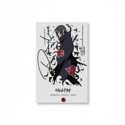 PRM STKR NARUTO CROWS - Click for more info