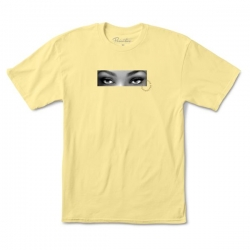PRM TEE EYES BANANA L - Click for more info