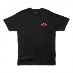 PRM TEE SUMO BLK XL - Click for more info