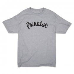 PRM TEE DUSTY HTHR M - Click for more info