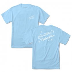 PRM TEE SUMMER NIGHTS BLU M - Click for more info