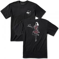 PRM TEE NORMA'S BLK M - Click for more info