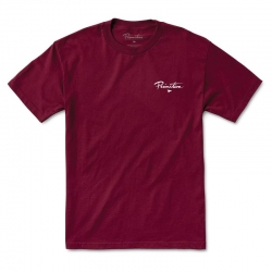 PRM TEE NUEVO PENNANT BUR S - Click for more info