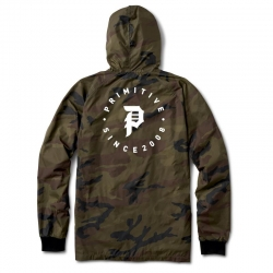 PRM JKT DIRTY P ORBIT CAMO L - Click for more info