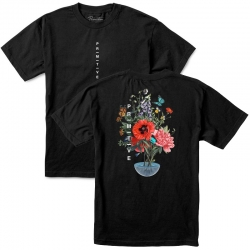 PRM TEE MEMENTO BLK S - Click for more info
