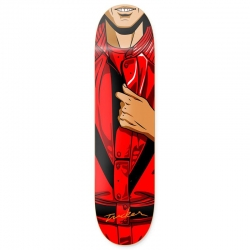 PRM DECK KING OF POP TKR 8 - Click for more info