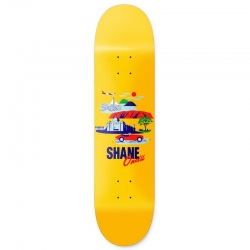 PRM DECK ONEILL AUSSIE 8.125 - Click for more info