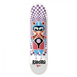 PRM DECK PNDLTN ZOO RIBERO 7.8 - Click for more info