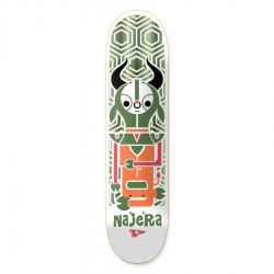 PRM DECK PNDLTN ZOO NAJERA 8.2 - Click for more info