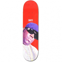 PRM DECK BIGGIE COVER 8.0 - Click for more info