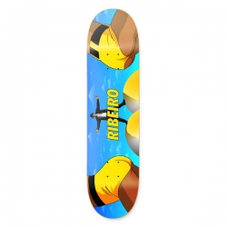 PRM DECK LITTLE IN MID 8.125 - Click for more info