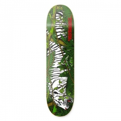 PRM DECK JUNGLE CAT PROD 8.1 - Click for more info