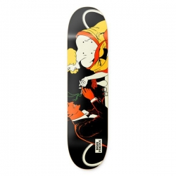 PRM DECK DEVILS LETTUCE 8.0 - Click for more info