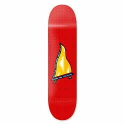 PRM DECK POP ART TEAM 8.0 - Click for more info