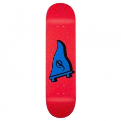 PRM DECK RETRO PENNANT 8.125 - Click for more info