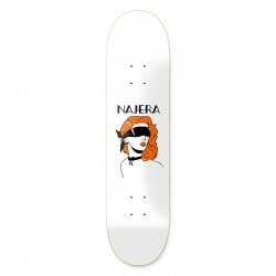 PRM DECK BIZARRE NAJERA 8.58 - Click for more info