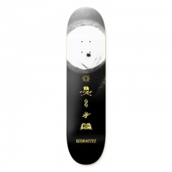 PRM DECK BLACK MAGIC PROD 8.0 - Click for more info