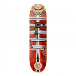 PRM DECK LONELY HRTS ONLL 8.25 - Click for more info
